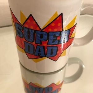 "Other - Any 3 for $21.""Super Dad""Microwave&dishwasher safe"